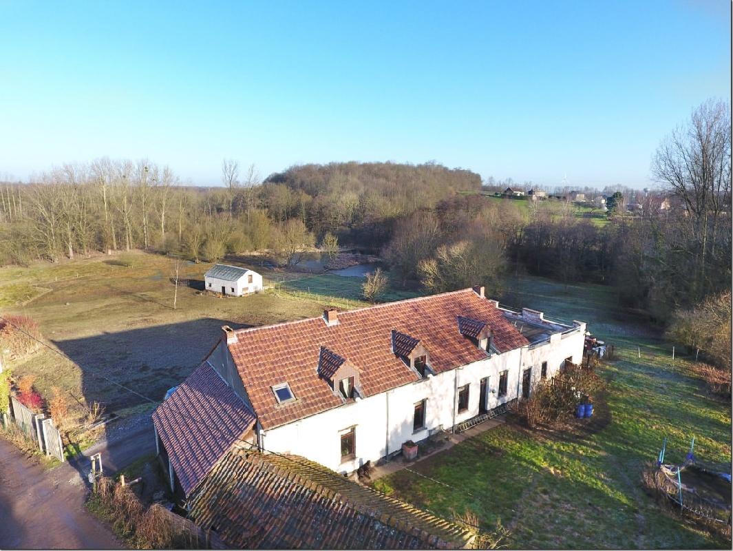 Une propriété unique sur environ 2,5 ha - Xcellence immobilière