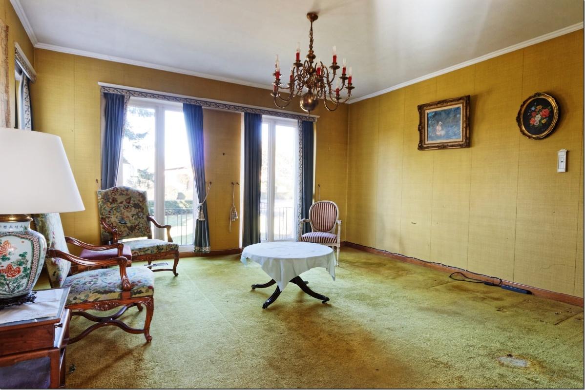 Splendide villa de standing en bordure de campagne - Xcellence immobilière