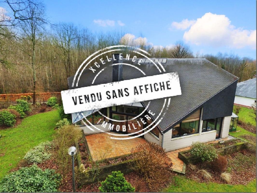 Le Club-Immobilier présente une villa hors du commun - Xcellence immobilière