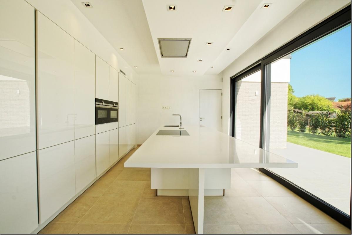 Une villa exceptionnelle dans un clos résidentiel - Xcellence immobilière