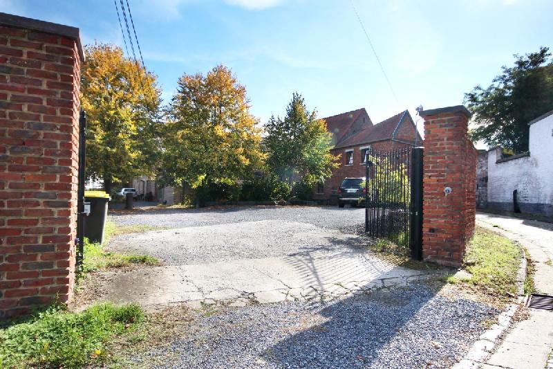 Propriété comprenant 5 logements loués en site rural - Xcellence immobilière