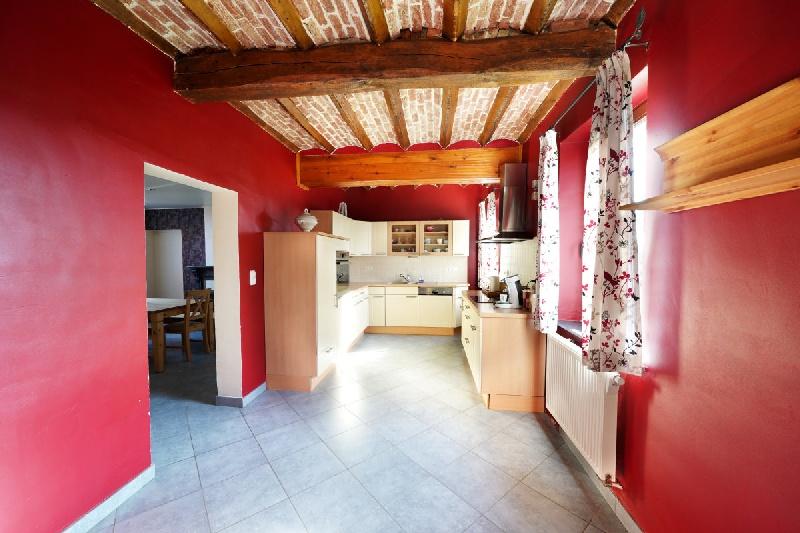 Spacieuse fermette en grande partie rénovée sur 34 ares - Xcellence immobilière