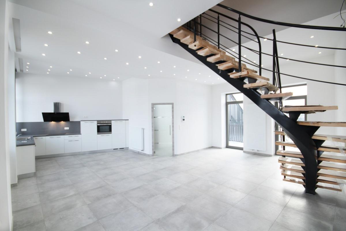 Thuin: superbe appartement de standing - Xcellence immobilière