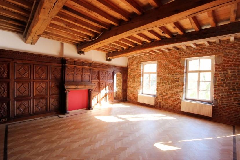 Superbe propriété aménageable en 7 appartements sur 60 ares. - Xcellence immobilière